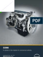 D2066 Truck Engine En