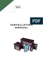 Manual Instalacion RTU