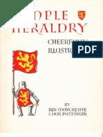Simple Heraldry