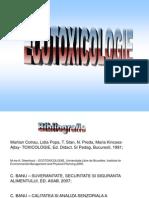 ECOTOXICOLOGIE-1