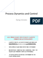 Process Dynamics and Control Lecture 10