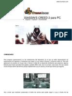 Guia Trucoteca Assassins Creed 2 Pc