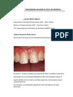 Amelosplastia Asociada Al Cierre Del Diastema