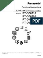 Manual d6000 Panasonic