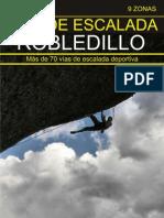 Croquis Robledillo Provisional)