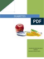 Diabetes Farmacologia
