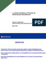 La química Analítica en SX 1 d93552191f81a