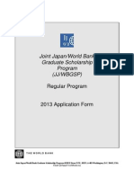 Final Expanded English Application 2013