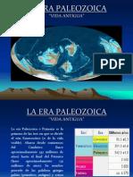 Paleozoic o