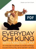 Lam Kam Chuen - Everyday Chi Kung