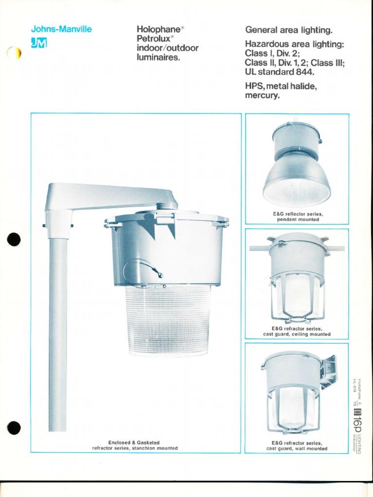 Holophane Metal Halide Wiring Diagram Electrical Diagrams Mh House Symbols U2022 Universal Ballast