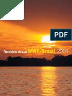 Wwf Brasil Relatorioanual2009