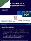 Cco Aids 2012 Slides