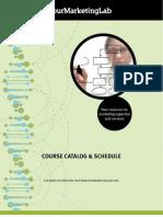 YML Course Catalog 3-27-09