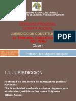 Derecho Procesal Constitucional-clase4