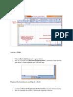 Explorando Excel