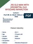 79 Years Old Man With Anteroseptal Old Myocard-1