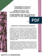 11. Deconstrucción y construcción... Ana María Dupey