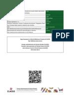 Celis Ospina, Juan Carlos - Sindicatos y territorios. Dimensiones territoriales de la acción sindical. Aproximación teórica y descripción de experiencias colombianas