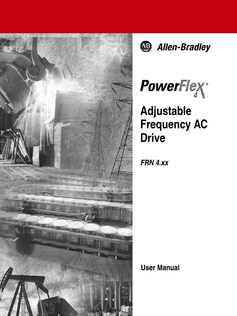 powerflex 4 user manual rh scribd com