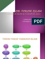 Tokoh-Tokoh Islam (Kumpulan 4)