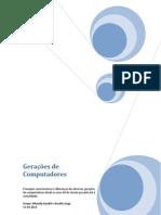 GERAÇÕES DE COMP. 15.03.13