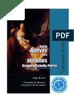 Fernando de Herrera y la poética de las ruinas