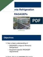 NH3 Refrigeration