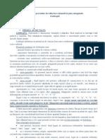Procesele Rationale - Limbajul