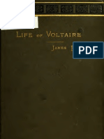Life of Voltaire 01 Part