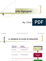AP Planeamiento Agregado