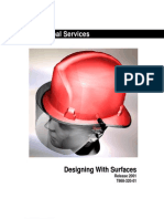 Designing With Surfaces 2001