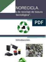 TECNORECICLA Modelo de Negocio (2)