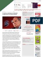 Le patron du Bayern Munich soupçonné d'évasion fiscale - Lib