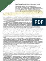 Basarabia Interbelica Progrese Limite Copy
