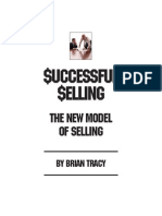 The New Model of Selling