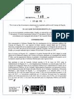 Decreto 146 (1)