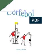 Corfebol I
