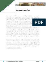 3er Laboratorio de Fisicoquimica - Diagrama de Fases