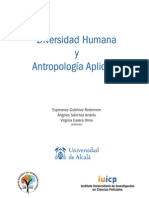 Sexual Dimorphism in the Proximal Epiphysis of the Femur in Hominids