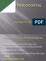 Bedah Periodontal