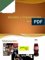 Gestión y Organización