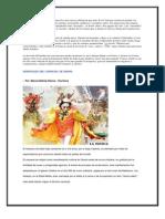 La Historia Del Carnaval