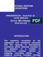 INTERNATIONAL MARITIME CONVENTIONS.ppt