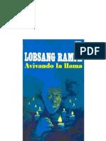Avivando la llama - Lobsang Rampa.pdf