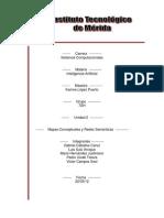 Mapas Conceptuales y Redes Semánticas