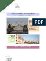 Intercâmbio profissional dos Museus dos Açores com os Museus da Catalunha (2002)