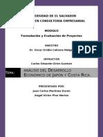 Analisis Japon y Costa Rica Juan M. y Angel P.