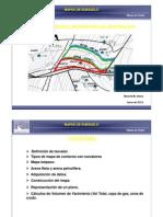 Class Six Maps 2010 I Parte