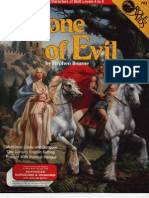 Mayfair Games Adventure Throne of Evil